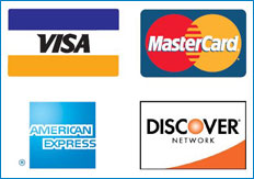 Credit card merchant services from Benchmark Bookkeeping